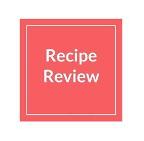 Recipe Review: BrocoliBeef